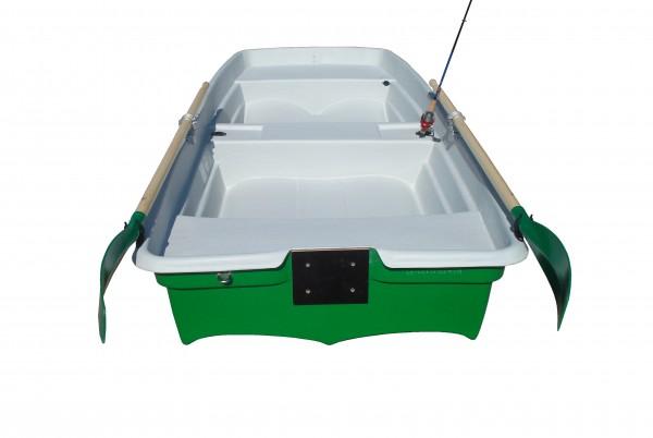 Ruderboot LR-335 kaufen, kippstabil und preiswert